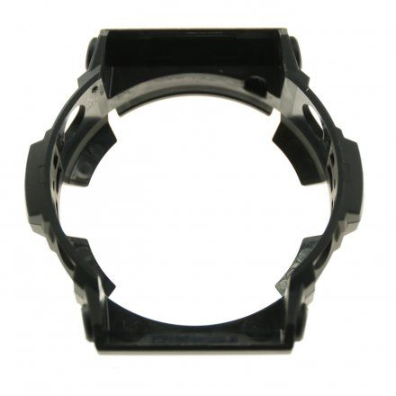 Bezel 10400949 do Casio GAW-100B-1 GA-201-1A CZARNY