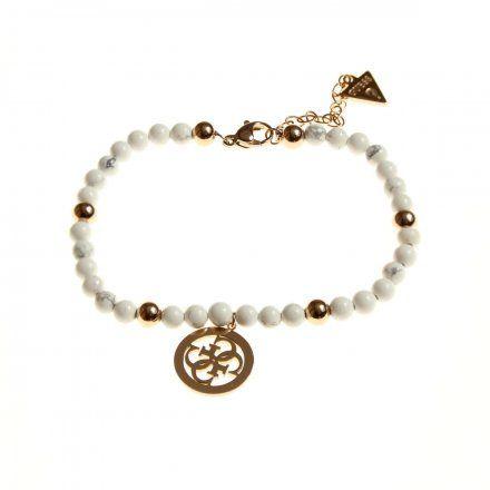 Biżuteria Guess damska bransoletki UBS79066