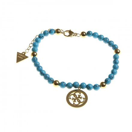 Biżuteria Guess damska bransoletki UBS79067