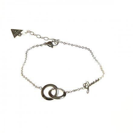 Biżuteria Guess damska bransoletki UBS79068