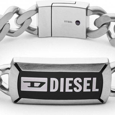 Biżuteria Diesel - Bransoleta DX1242040