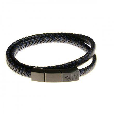 Biżuteria Guess męskie bransoletki UMS80040