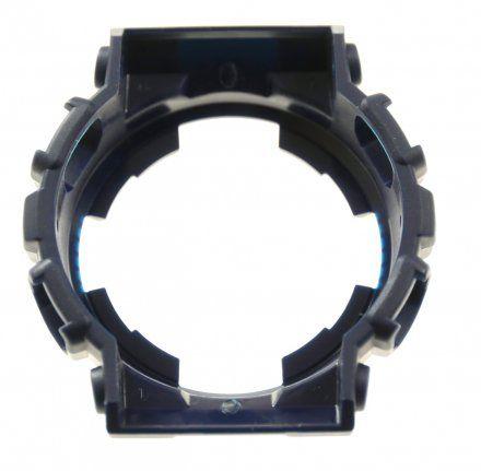 Bezel 10540164 do Casio GA-110LN-2A Granatowy