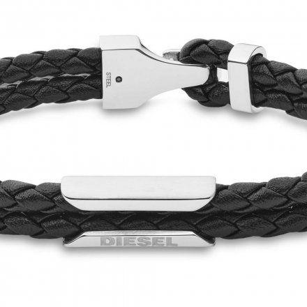 Biżuteria Diesel - Bransoleta DX1247040