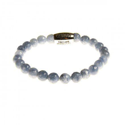 Biżuteria Guess męskie bransoletki UMS80046