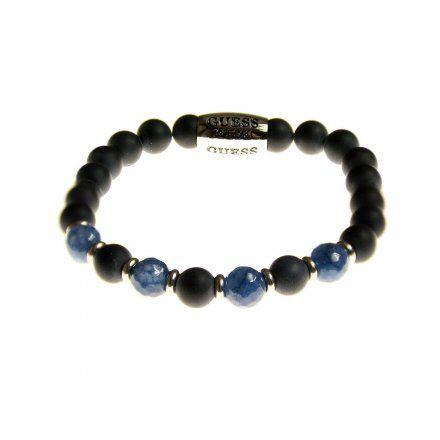 Biżuteria Guess męskie bransoletki UMS80048