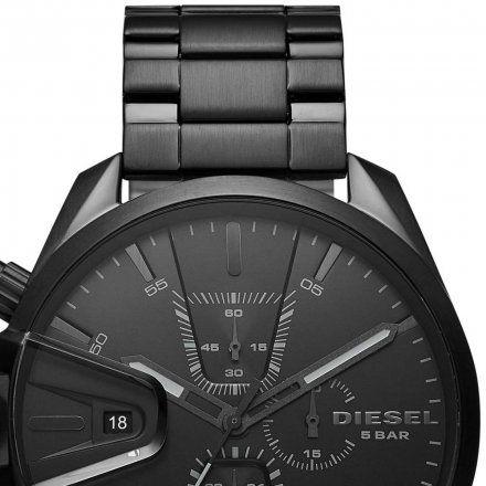 Diesel DZ4537 Zegarek Męski Na Bransoletce Z Kolekcji MS9 Chrono
