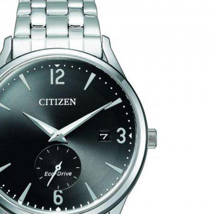 Citizen BV1111-75E Zegarek Męski na bransolecie Eco Drive Elegance