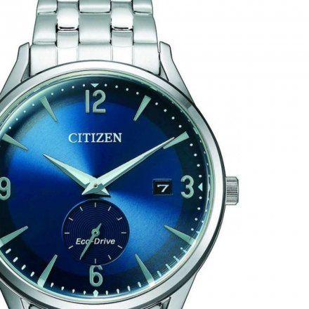 Citizen BV1111-75L  Zegarek Męski na bransolecie Eco Drive Elegance