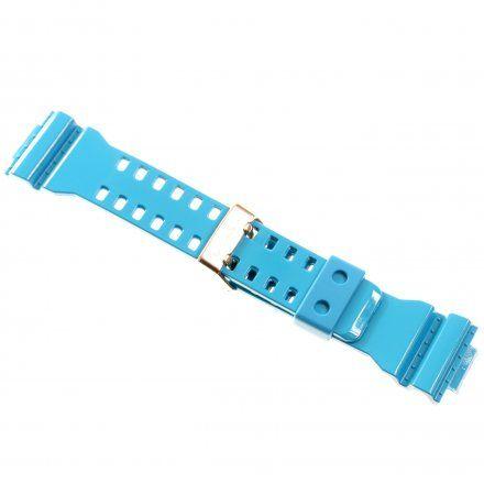Pasek 10427892 Do Zegarka Casio Model GD-110-2 BŁYSZCZĄCY