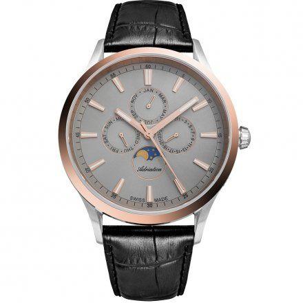 Zegarek Męski Adriatica A8280.R217QF