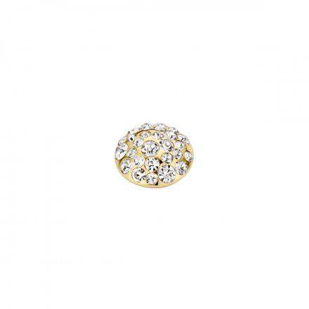 Element wymienny Meddy Melano Vivid VM16 Anemone Złoty Crystal
