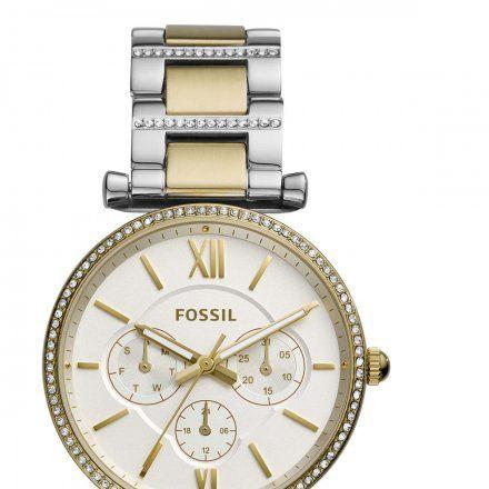 Fossil ES4661 Carlie - Zegarek Damski