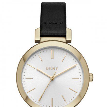 Zegarek Damski DKNY NY2587 Ellington