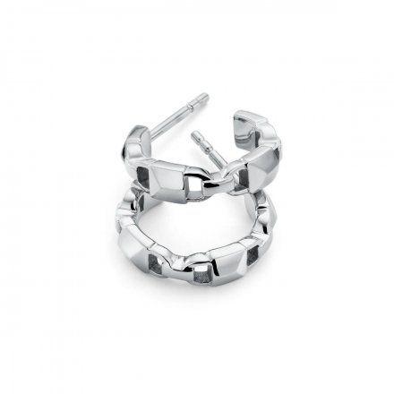 Biżuteria Michael Kors - Kolczyki MKC1013AA040