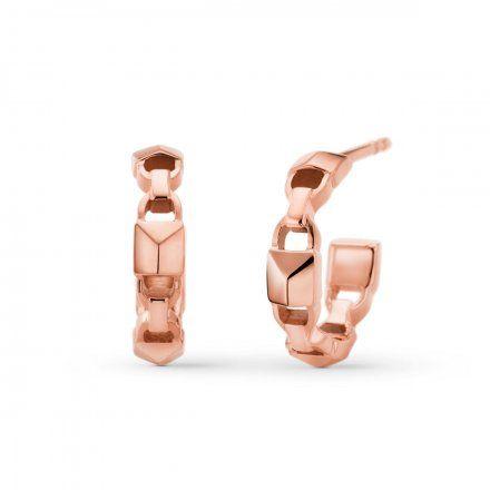 Biżuteria Michael Kors - Kolczyki MKC1013AA791