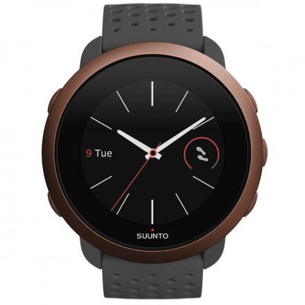 Suunto 3 Slate Grey Copper Suunto SS050415000