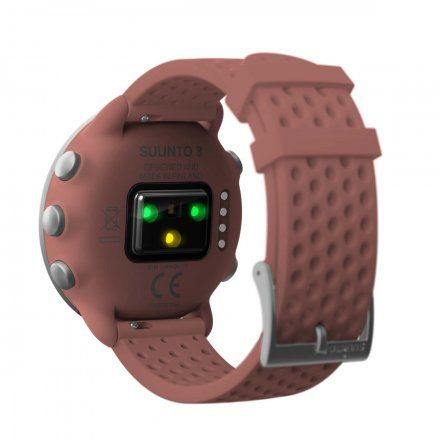 Suunto 3 Granite Red Suunto SS050475000