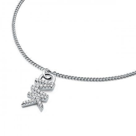 Biżuteria Michael Kors - Bransoleta MKC1240AN040