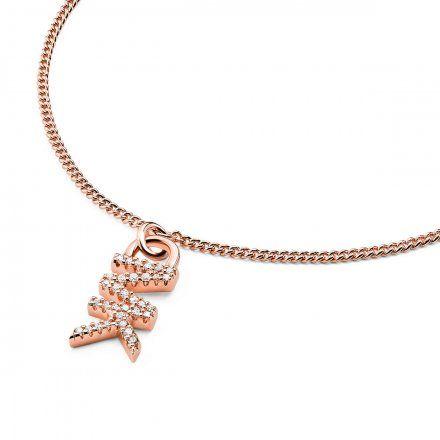 Biżuteria Michael Kors - Bransoleta MKC1240AN791
