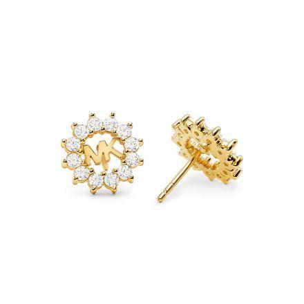 Biżuteria Michael Kors - Kolczyki MKC1253AN710