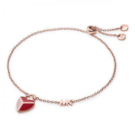 Biżuteria Michael Kors - Bransoleta MKC12899S791