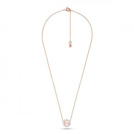 Biżuteria Michael Kors - Naszyjnik MKC1255AN791