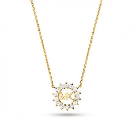 Biżuteria Michael Kors - Naszyjnik MKC1255AN710