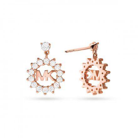 Biżuteria Michael Kors - Kolczyki MKC1254AN791