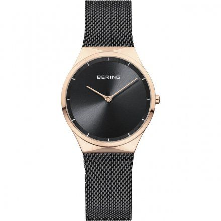 Bering 12131-162 Zegarek Bering Classic + Bransoletka złota