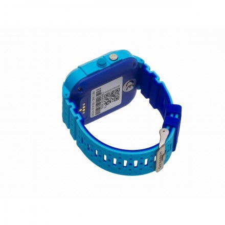 Smartwatch Garett Kids Star 4G RT Niebieski