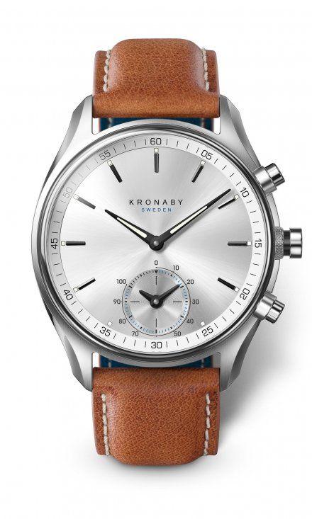 KRONABY S0713/1 Smartwatch Męski