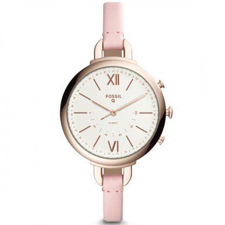 Zegarek Fossil Q FTW5023 Fossil Annette Hybrid Watch Smartwatch