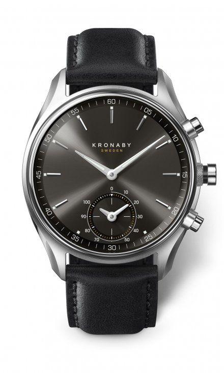 KRONABY S0718/1 Smartwatch Męski