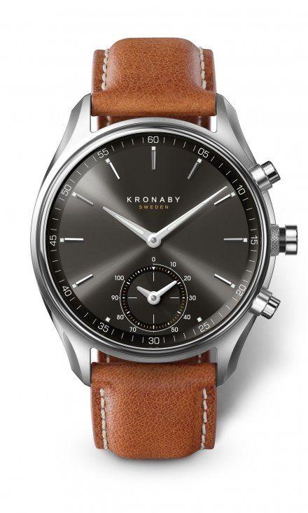 KRONABY S0719/1 Smartwatch Męski