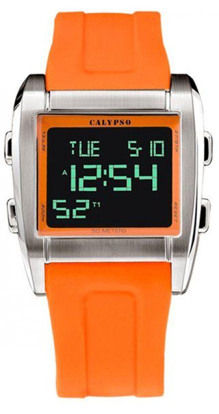 CALYPSO K5331/2 Zegarek Męski