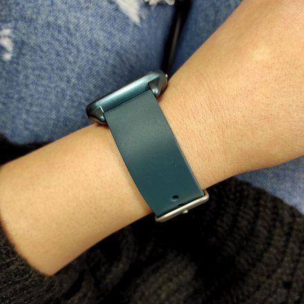 Granatowy Smartwatch Marea B59001/2