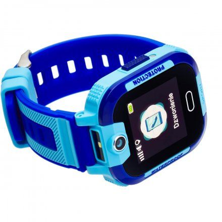 Smartwatch Garett Kids 4YOU Niebieski