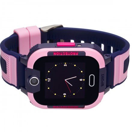 Smartwatch Garett Kids 4YOU Różowy