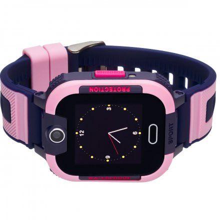 Smartwatch Garett Kids 4YOU Różowy