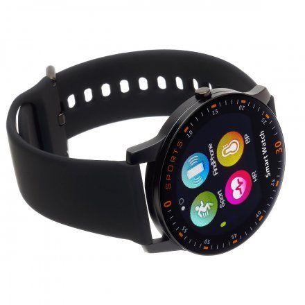 Smartwatch Garett Lady Lira czarny