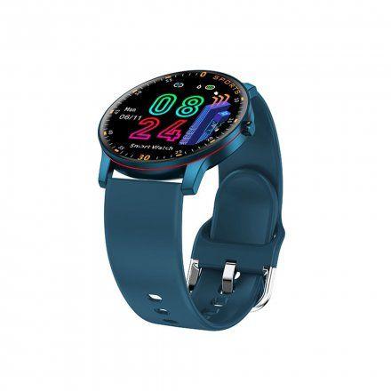 Smartwatch Garett Lady Lira niebieski