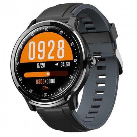 Smartwatch Garett Sport GYM Szary