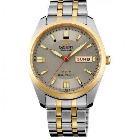 ORIENT RA-AB0027N19B Zegarek Japońskiej Marki Orient AB0027N19B