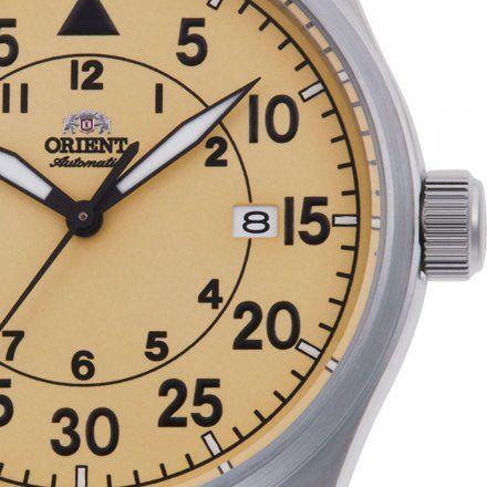 ORIENT RA-AC0H04Y10B Zegarek Męski Automatyczny Japońskiej Marki Orient