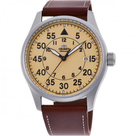 ORIENT RA-AC0H04Y10B Zegarek Automatyczny Japońskiej Marki Orient