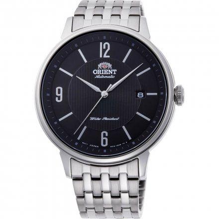 ORIENT RA-AC0J08B10B Zegarek Męski Automatyczny Japońskiej Marki Orient