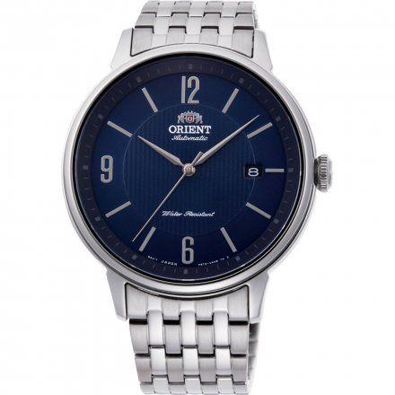 ORIENT RA-AC0J09L10B Zegarek Męski Automatyczny Japońskiej Marki Orient