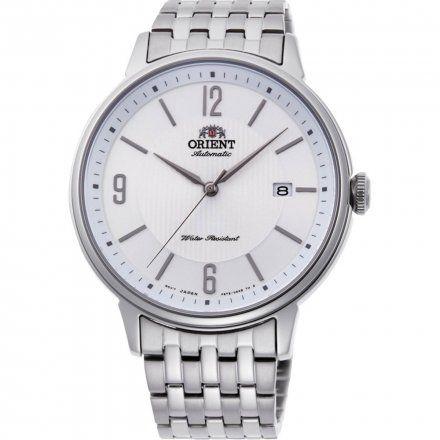 ORIENT RA-AC0J10S10B Zegarek Męski Automatyczny Japońskiej Marki Orient