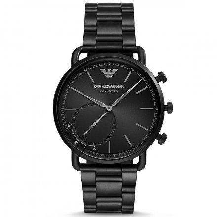 Emporio Armani Connected ART3031 Hybrydowy Zegarek SmARTwatch Ea